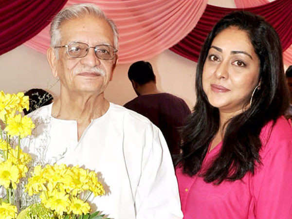 """It wasn't easy, but the script was inspiring enough."" Gulzar on Chhapaak"