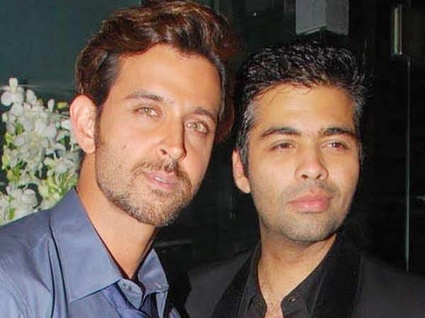 Hrithik Roshan approached by Karan Johar for a spy thriller