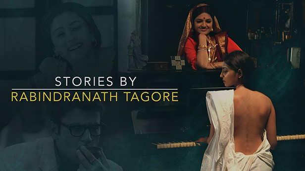 Indian Web Series Stories Rabindranath Tagore