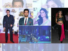 Inside pictures and videos from Umang 2020