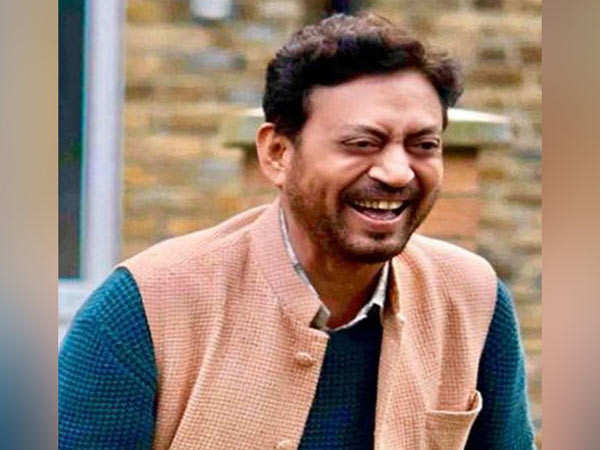 Irrfan Khan's look from Angrezi Medium revealed on his birthday