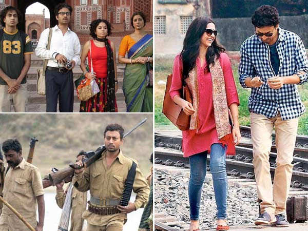 Irrfan Khan Movies That Proved He's Mastered the Art of Acting
