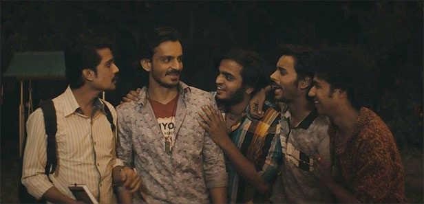 Jamtara Sabka Number Aayega Indian Web Series