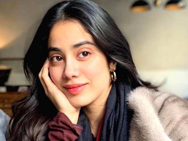 """I hope we match that standard'' – Janhvi Kapoor on Dostana 2"