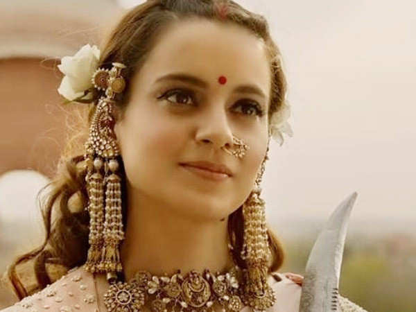 Manikarnika: The Queen of Jhansi becomes the highest Indian opener in Japan