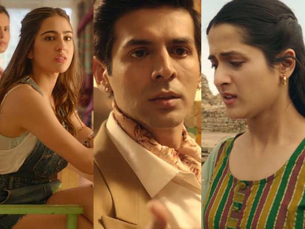 Trailer review:  Love Aaj Kal