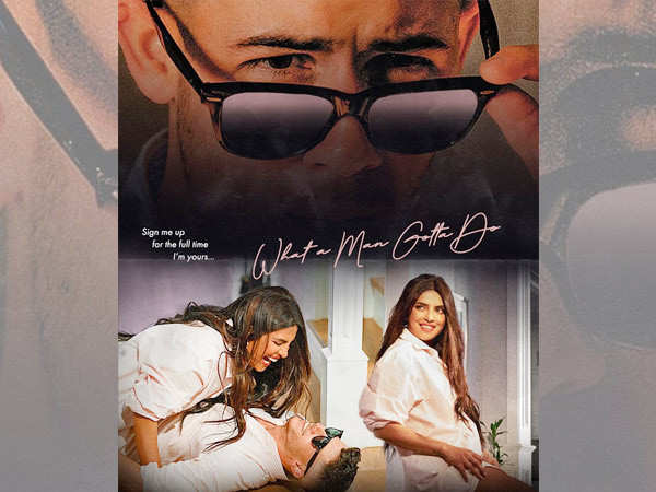 Priyanka Chopra Jonas and Nick Jonas star together in another music video
