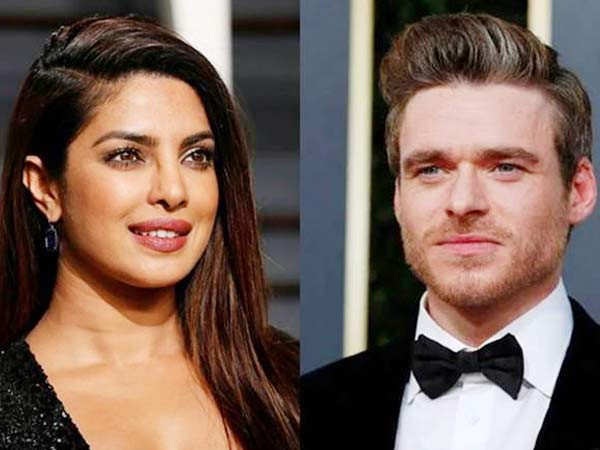 Priyanka Chopra to work with Avengers: Endgame directors Russo brothers in her next