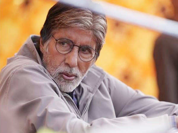 Proof why Amitabh Bachchan is the ultimate superstar