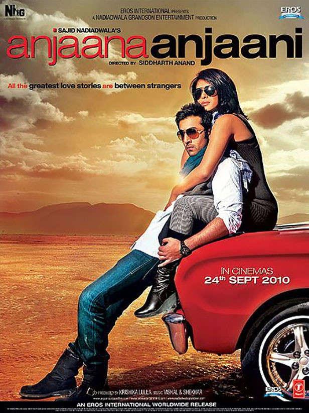 16 Ranbir Kapoor's Movies | filmfare.com