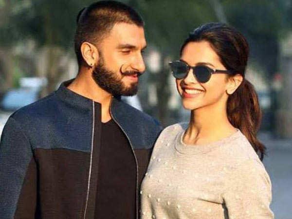 Ranveer Singh rents an apartment in wife Deepika Padukone ...