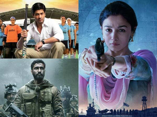 Republic Day: Most patriotic dialogues from Bollywood films