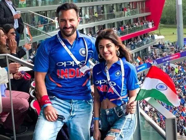 Here's what Saif Ali Khan has to say about his character in Jawaani Jaaneman