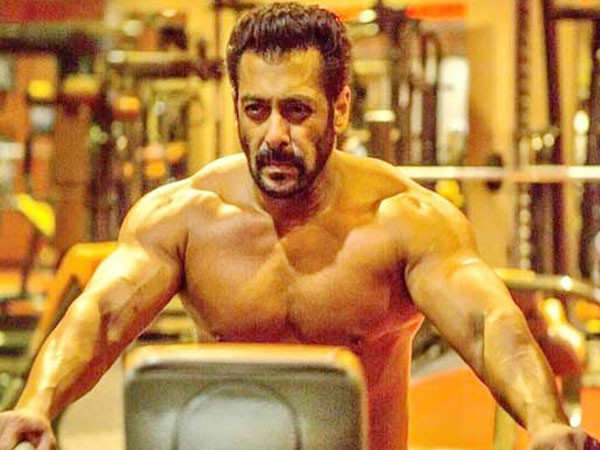 Salman Khan indulges in kick-boxing to keep fit for his action films