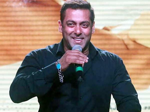Salman Khan announces his next film Kabhi Eid Kabhi Diwali
