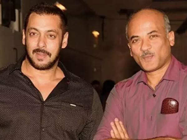 Sooraj Barjatya sheds some light on his next project with Salman Khan