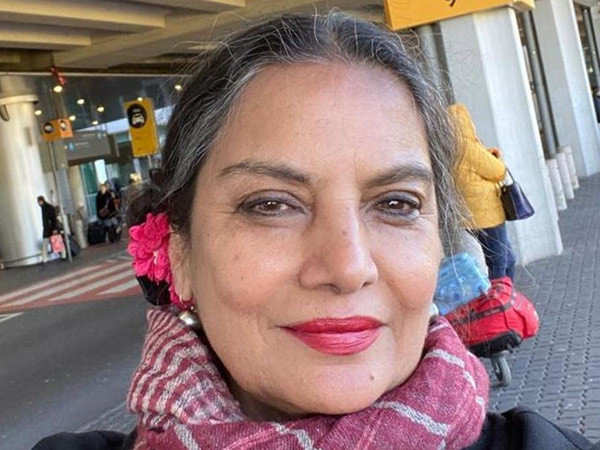 Shabana Azmi is now in a stable condition