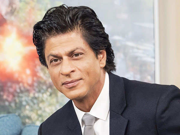 Shah Rukh Khan talks about the time he went on a trip with only Rs 50