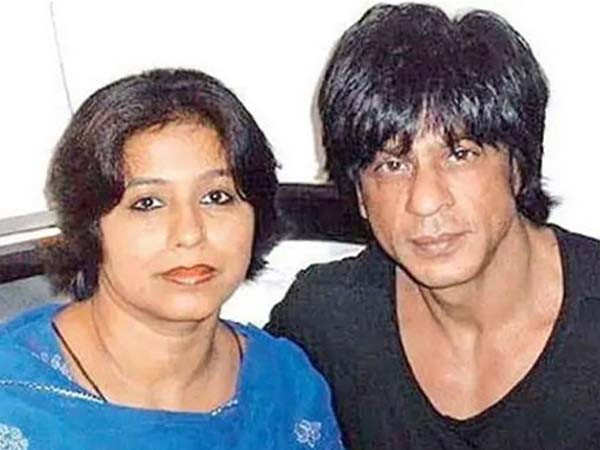 Shah Rukh Khan's cousin Noor Jehan passes away