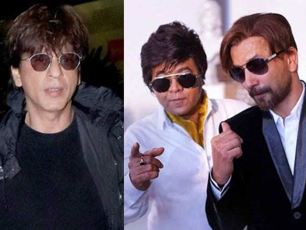 Shah Rukh Khan to produce Sanjay Mishra starrer Kaamyaab