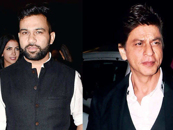 Shah Rukh Khan to collaborate with Ali Abbas Zaffar in his next?