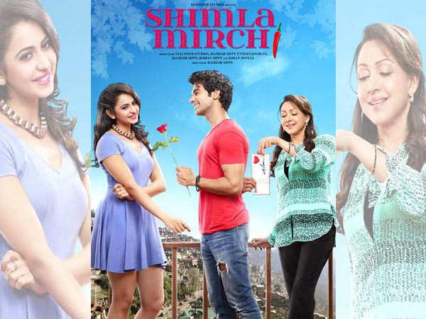 Image result for shimla mirchi poster