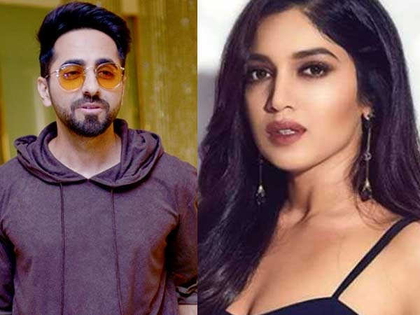 Bhumi Pednekar Joins the Cast of Shubh Mangal Zyada Saavdhan