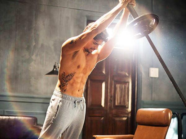 Sidharth Malhotra's Movies in Bollywood