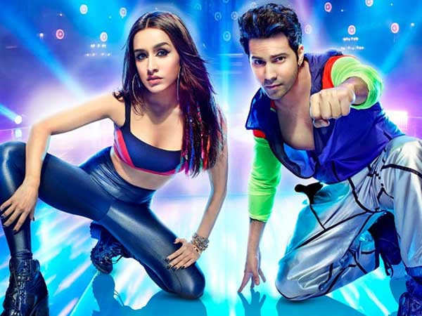 Street Dancer 3D opens to decent numbers at the box-office