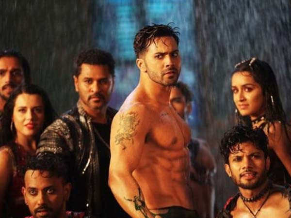 Early box-office predictions for Varun Dhawan's Street Dancer 3D are here