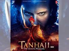 Movie Review - Tanhaji: The Unsung Warrior