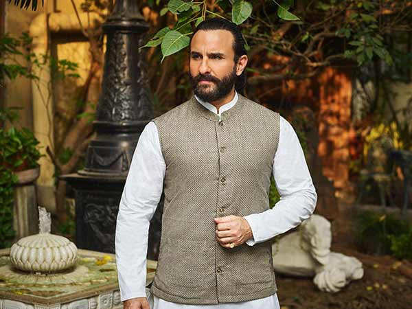 Saif Ali Khan talks about how his privilege is the reason he stays away from politics