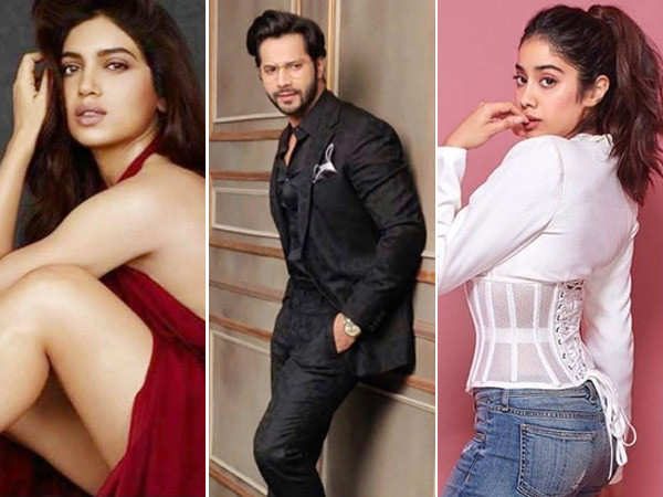Varun Dhawan and Janhvi Kapoor's Mr. Lele to release on this date