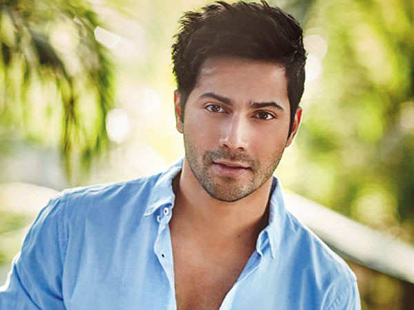 Varun Dhawan condemns the violence that took place in  JNU