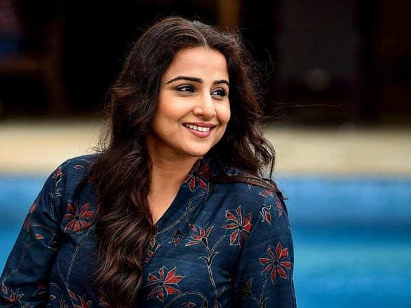 Vidya Balan might play a forest officer in her next film