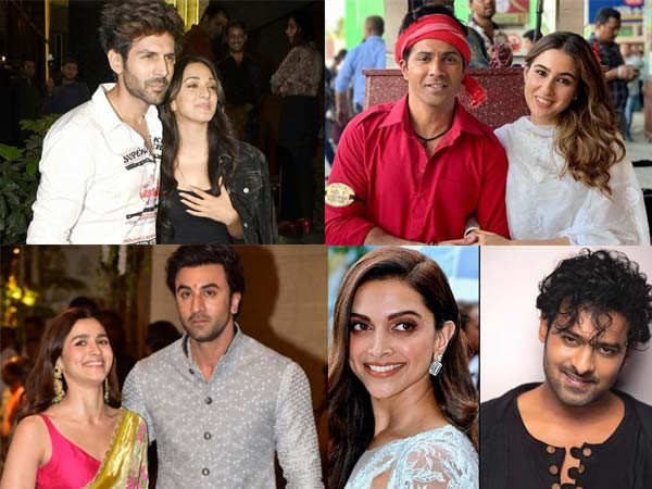 15 forthcoming Bollywood pairings that we're excited to watch-out-for
