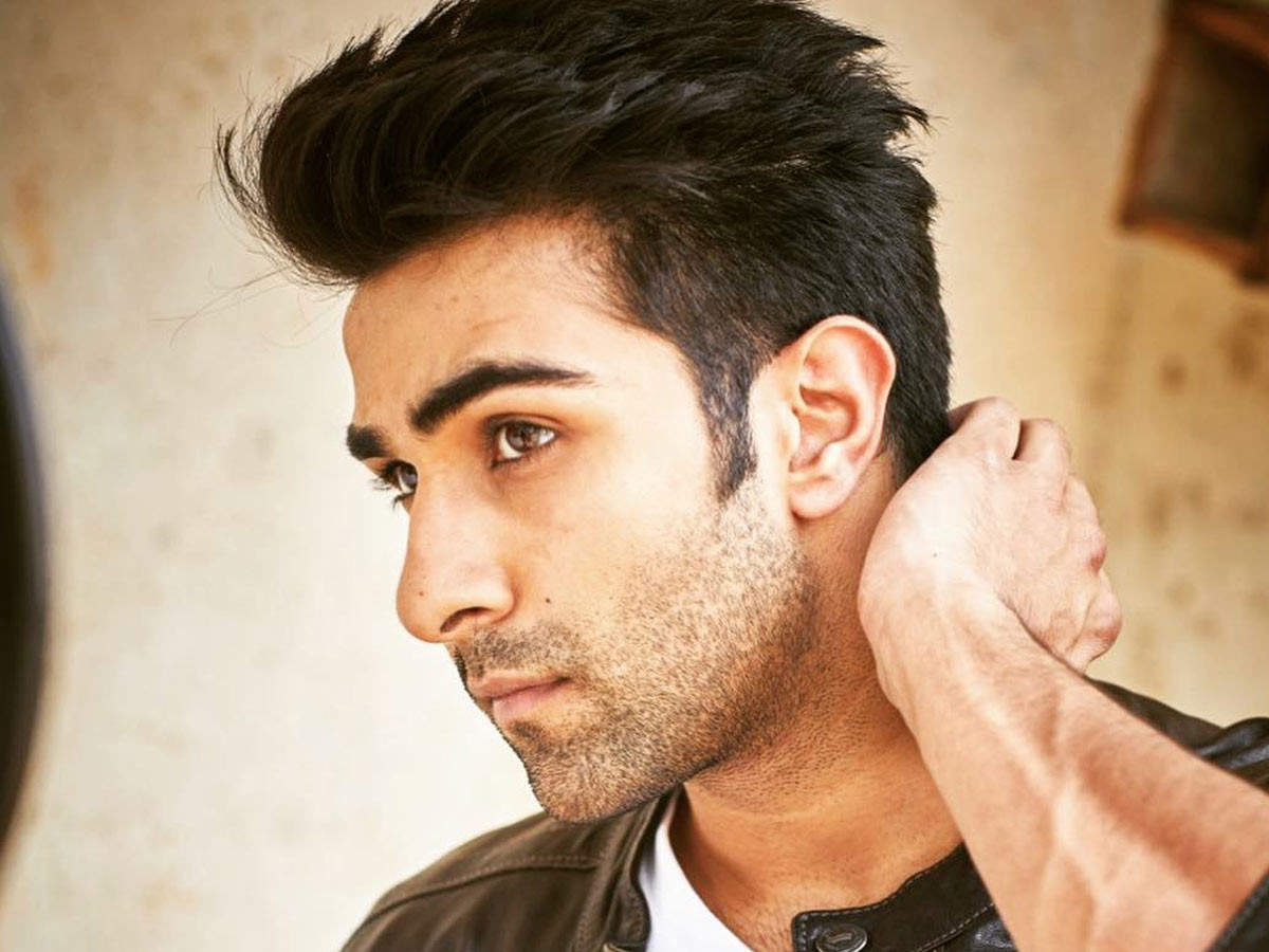 Aadar Jain starrer Hello Charlie begins shooting amidst the pandemic |  Filmfare.com