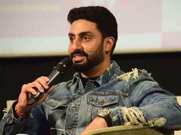 Breaking news: Abhishek Bachchan tests positive for COVID-19