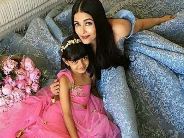 Aishwarya Rai Bachchan Posts a Thank You Note After Getting Discharged From the Hospital