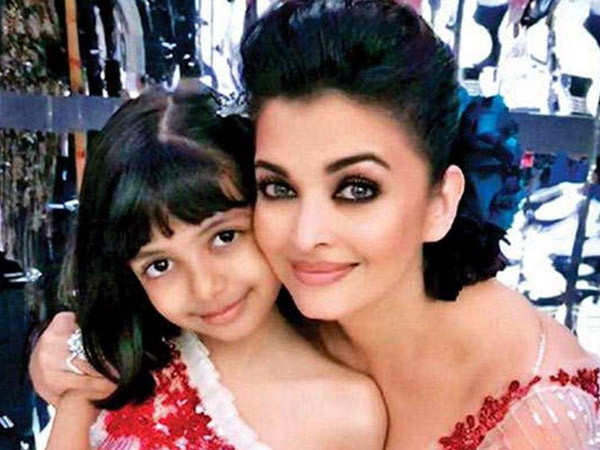 Aishwarya Rai Bachchan and Aaradhya Bachchan are now stable