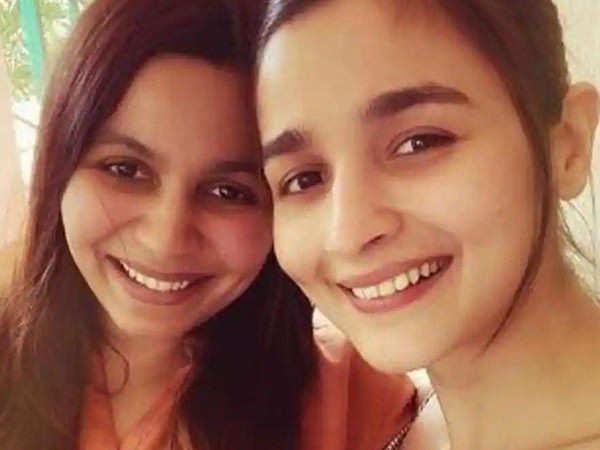 Shaheen Bhatt to take legal action against those threatening her sister Alia Bhatt on social media