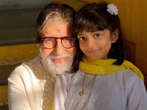 Amitabh Bachchan Gets Emotional as Aishwarya Rai Bachchan and Aaradhya Get Discharged