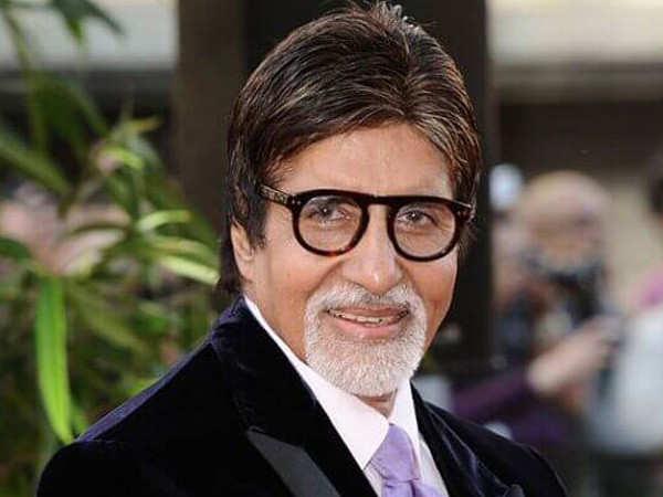 Amitabh Bachchan Rubbishes Rumours of Testing Negative for COVID-19