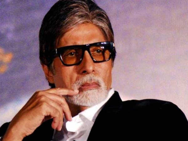 Amitabh Bachchan kept in an isolation ward after testing positive for COVID19
