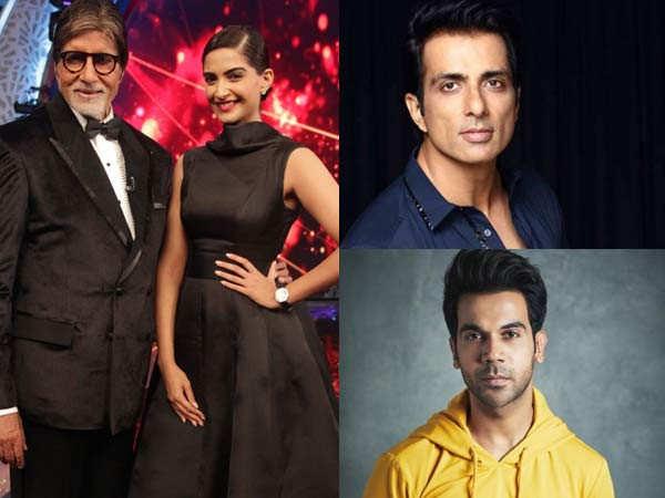 Stars wish for Amitabh Bachchan's speedy recovery