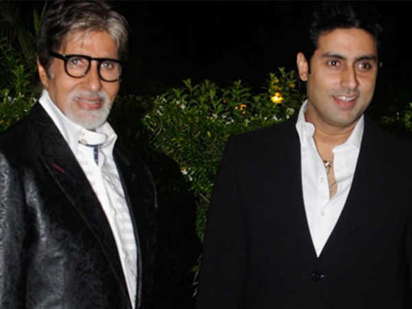 Amitabh Bachchan and Abhishek Bachchan to be in the Hospital for a Week