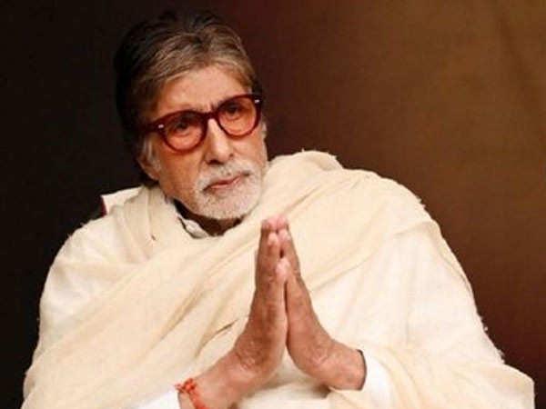 Following the hospital protocol, Amitabh Bachchan thanks his fans again for their prayers