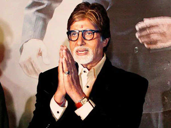 Amitabh Bachchan Reveals the Prayer the Hospital Staff Says Everyday