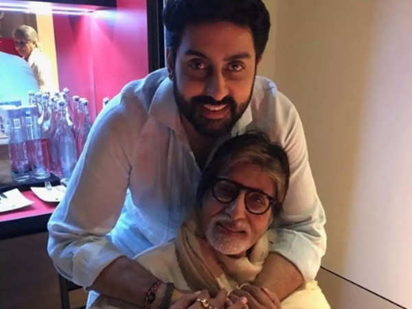 Amitabh Bachchan and Abhishek Bachchan to be discharged from the hospital soon?