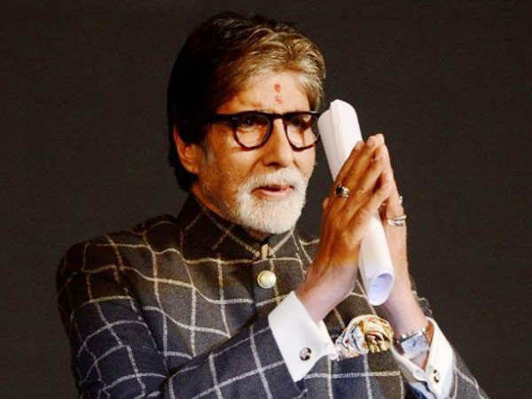 Amitabh Bachchan shares some valuable life lessons on social media